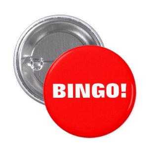 ¡BINGO! Botón