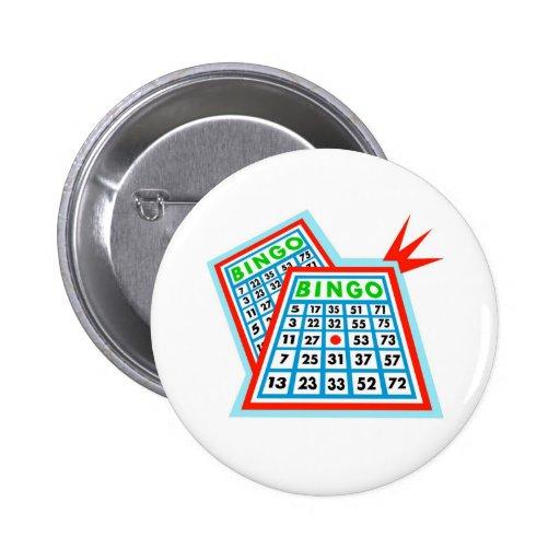 Bingo Pin