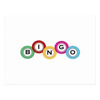 Bingo Postal