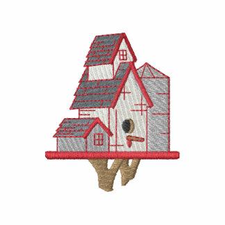 Birdhouse del elevador de grano
