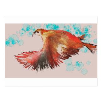 Birdman Postal