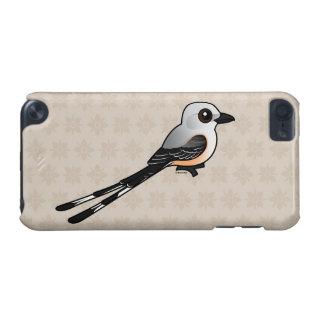 Birdorable Scissor-ató Flychatcher Funda Para iPod Touch 5