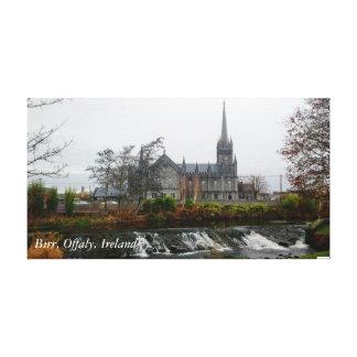 Birr, Offaly, Irlanda Lienzo