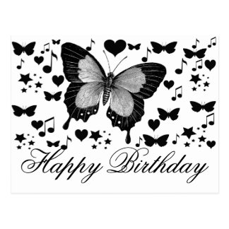 Birthday_ feliz tarjetas postales