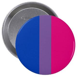 Bisexual orgulloso pin