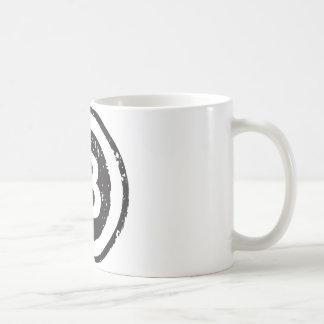 Bitcoin Taza De Café