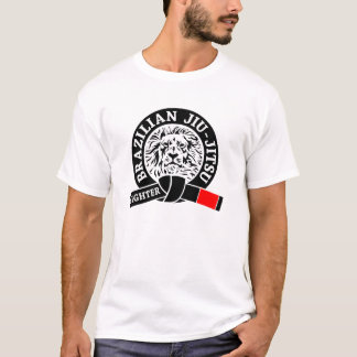 BJJ - Brasilen@o Jiu - Jitsu Camiseta