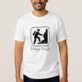 Bl. Pier Giorgio Frassati Camisetas