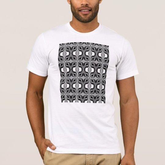Black&White intemporal Camiseta