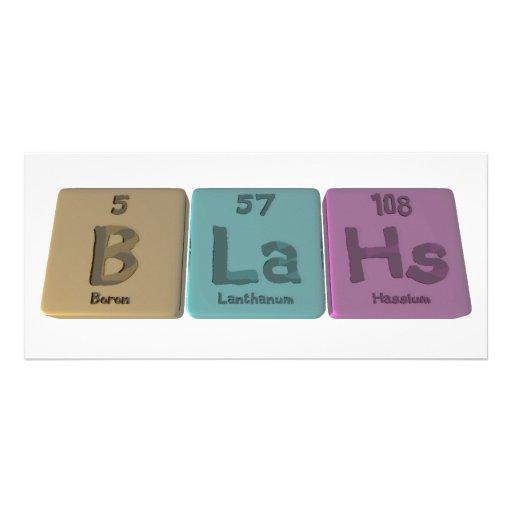Blahs-B-La-Hs-Boron-Lanthanum-Hassium.png Diseños De Tarjetas Publicitarias