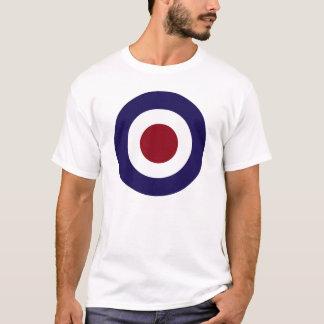 Blanco Camiseta