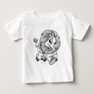 Blanco de Tonu Camiseta