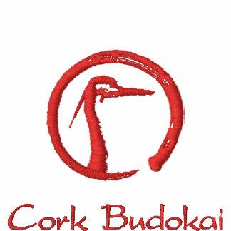 Blanco del polo de Budokai del corcho