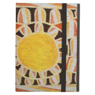 Blanco negro rojo amarillo-naranja DE ENERGÍA SOLA