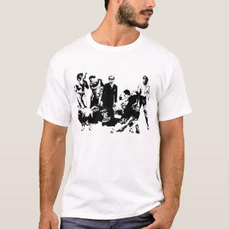 Blek Le Rat Camiseta