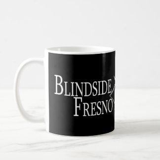 """Blindside Fresno #2 Taza De Café"