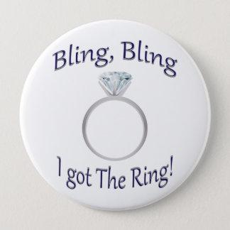 ¡Bling, Bling conseguí el anillo! Botón grande