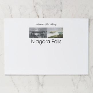 Bloc De Hojas ABH Niagara Falls