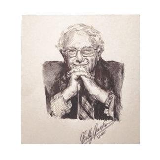 Bloc De Notas Chorreadoras de Bernie de Billy Jackson