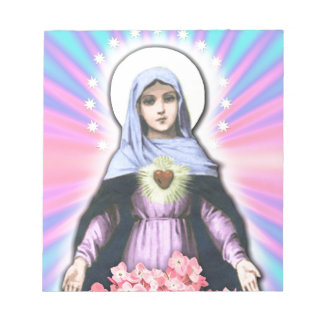 Bloc De Notas Collage- Lady Mary - Gloria Sánchez