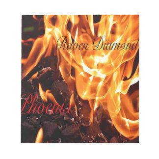 Bloc De Notas Phoenix