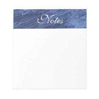 Bloc De Notas Polo congelado 2044