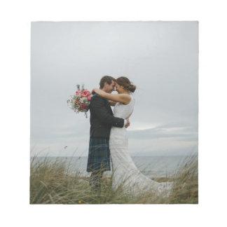 Bloc De Notas Regalos de boda