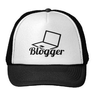Blogger Gorra