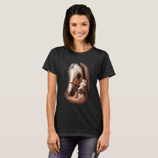 Blondes occidentales camiseta