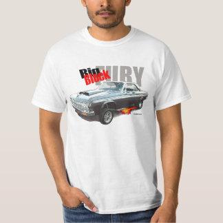 BLOQUE GRANDE AUTO de la camiseta MOPAR '64