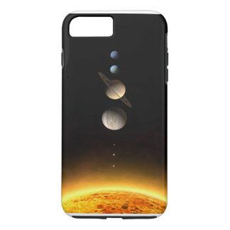 Bloqueo del calor funda iPhone 7 plus