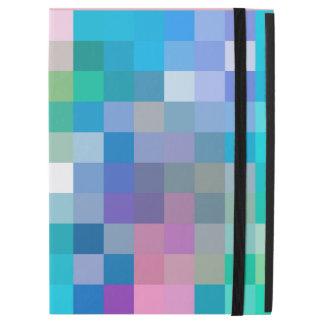"""bloques azules funda para iPad pro 12.9"""""""