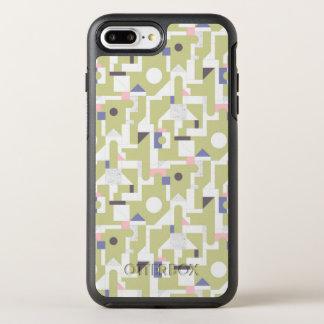 Bloques huecos funda OtterBox symmetry para iPhone 8 plus/7 plus