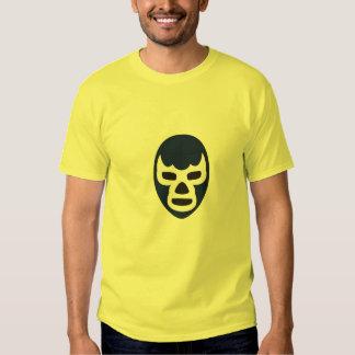 Blue Demon Camisetas