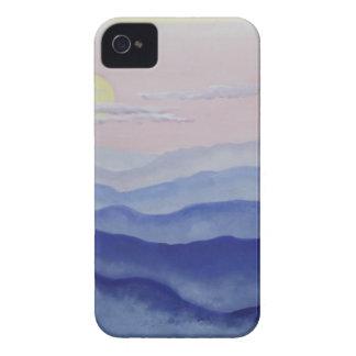 bluehazelg carcasa para iPhone 4 de Case-Mate