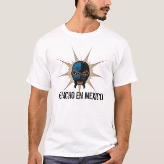 bluehead1copy [1], EN MÉXICO de HENCHO Camiseta