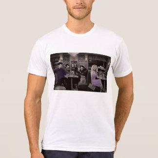 Blueplate Camiseta