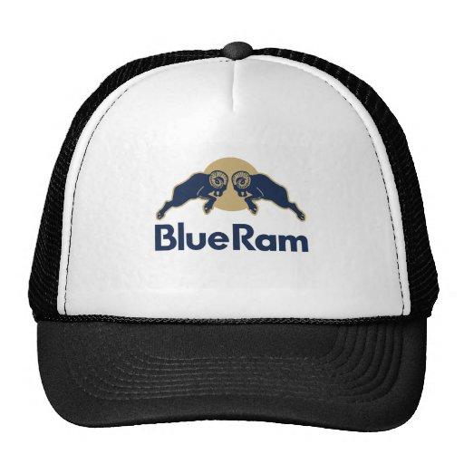 BlueRam.ai Gorro De Camionero