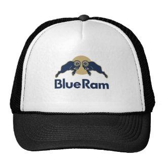 BlueRam.ai Gorras
