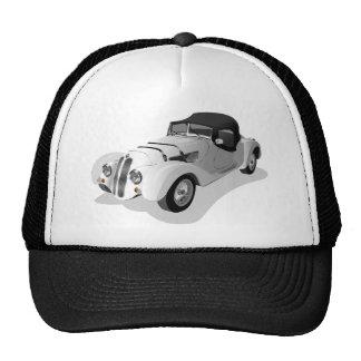 bmw-158703 bmw, coche, automóvil descubierto, gorras de camionero
