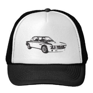 BMW Classic2.png Gorro