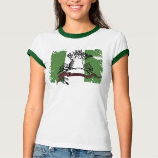 Boabab Naija Camiseta