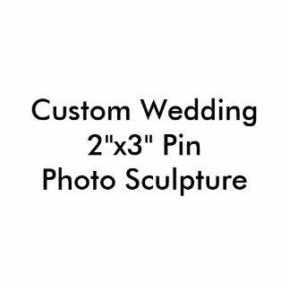 """Boda de encargo 2"""""""" escultura de la foto del Pin Esculturas Fotograficas"""