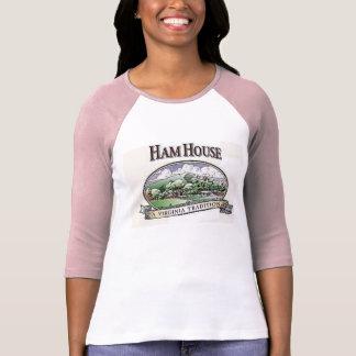 Boda de HamHouse Camiseta