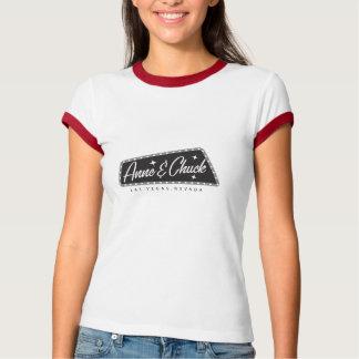 Boda de Vegas Camiseta