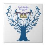 boda del treebell azulejos ceramicos