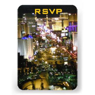 Bodas de RSVP Las Vegas