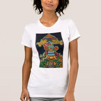 Body.of Buda Camiseta