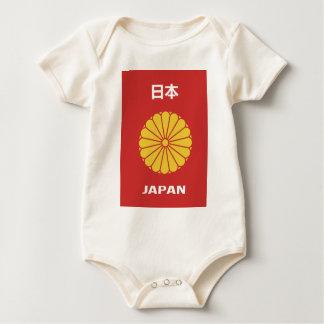 Body Para Bebé - 日本 - 日本人 japonés
