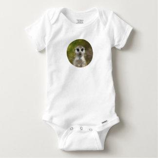 Body Para Bebé 02.7_o divertido de Meerkat 002